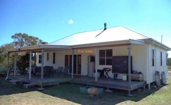 368 OLD STANNIFER RD GILGAI 013