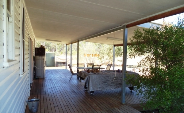 368 OLD STANNIFER RD GILGAI 014