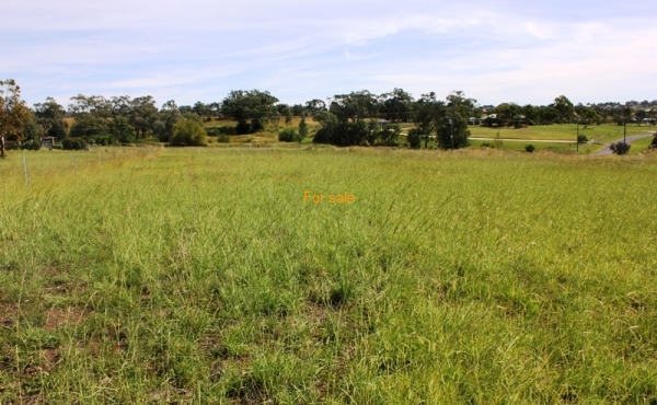 LOT 8 OAKLAND LANE INVERELL (5)
