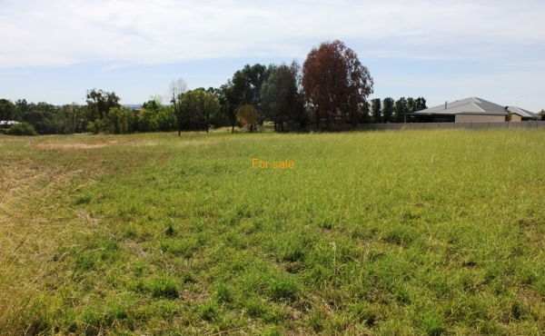 LOT 10 OAKLAND LANE INVERELL (3)