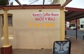 Karens Coffee House Warialda