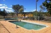 100 MELROSE ESTATE RD WARIALDA 07