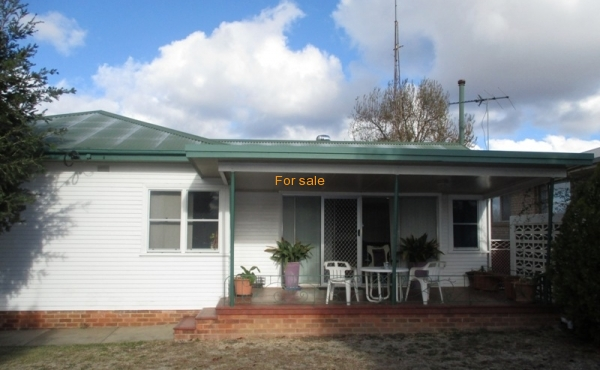 78 WARIALDA RD INVERELL 05